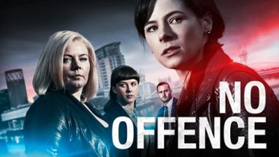 No Offence - Drama category image