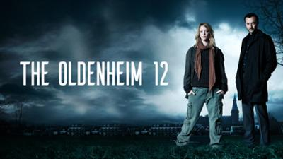 The Oldenheim Twelve - Gritty Crime Dramas category image
