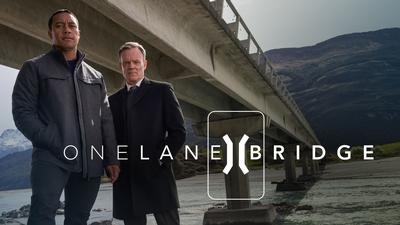 One Lane Bridge - Exclusively on Acorn TV category image