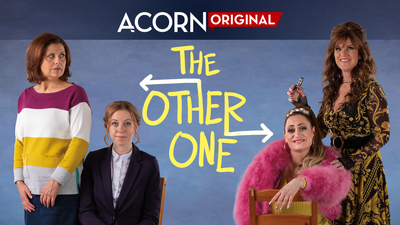 The Other One - Comedy category image