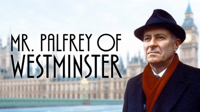 Mr. Palfrey of Westminster - Drama category image