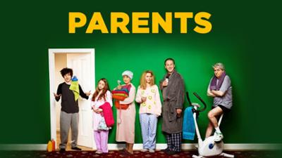 Parents - All in the Family category image