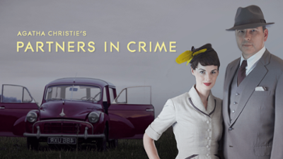 Agatha Christie's Partners in Crime - Must-See Miniseries category image