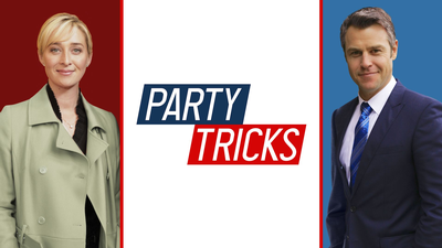 Party Tricks - Drama category image