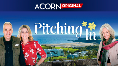 Pitching In - Comedy category image