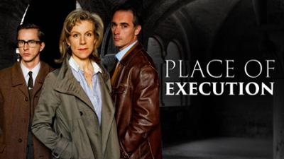 Place of Execution - Cozy Mysteries category image