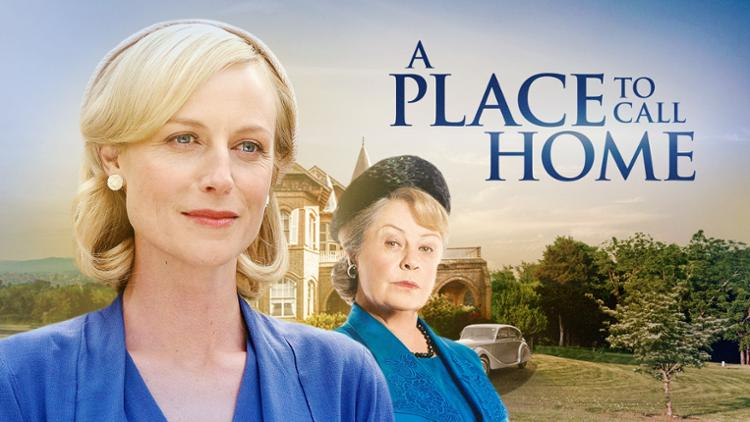 A Place to Call Home | Acorn TV
