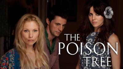 The Poison Tree - Mystery category image