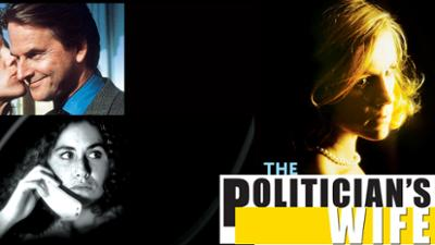 The Politician's Wife - Miniseries category image