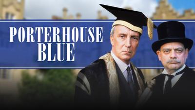 Porterhouse Blue - Comedy category image