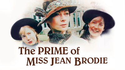 The Prime of Miss Jean Brodie - Period Drama category image