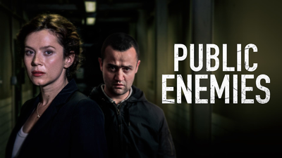 Public Enemies - Gritty Crime Dramas category image