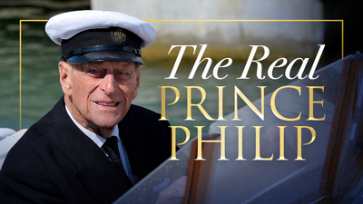 The Real Prince Philip - All Shows category image