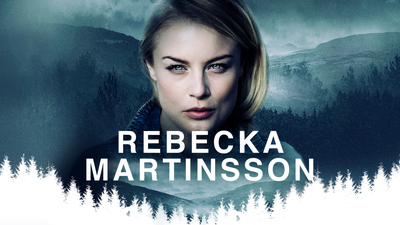 Rebecka Martinsson - International Thrillers category image