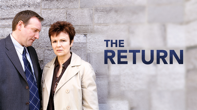 The Return - Feature Film category image