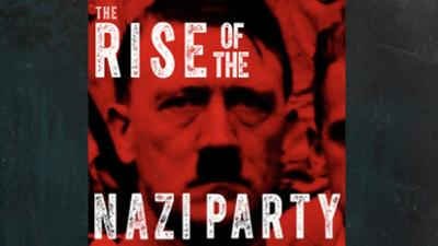 The Rise of the Nazi Party - All Shows category image