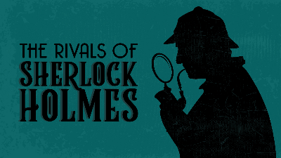 The Rivals of Sherlock Holmes - Drama category image