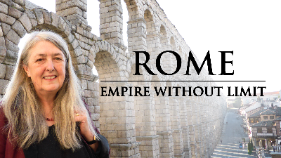 Rome: Empire Without Limit - Documentary category image