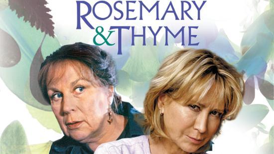 rosemarythyme