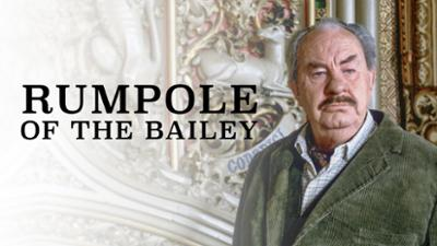 Rumpole of the Bailey - Period Drama category image