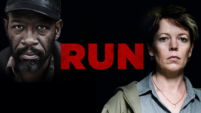 Run - Must-See Miniseries category image