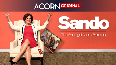 Sando - Exclusively on Acorn TV category image