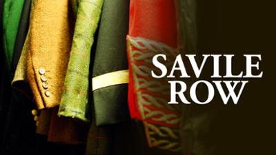 Savile Row - Documentary category image
