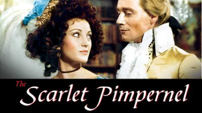 The Scarlet Pimpernel - Feature Film category image