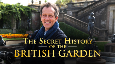 The Secret History of the British Garden - Documentary category image