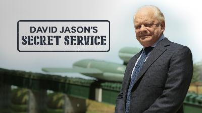David Jason's Secret Service - Documentary category image