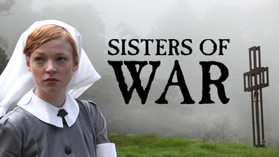 Sisters of War - Feature Film category image