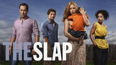 The Slap - Drama category image