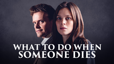 What To Do When Someone Dies - Drama category image