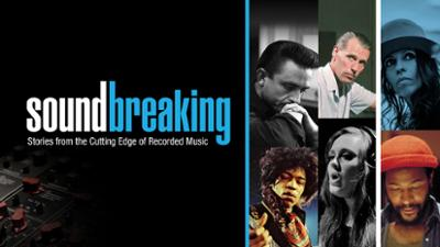 Soundbreaking - Miniseries category image