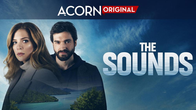 The Sounds - Acorn TV Originals category image