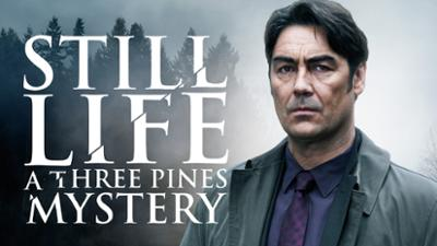 Still Life: A Three Pines Mystery - Mystery category image