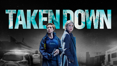 Taken Down - Drama category image