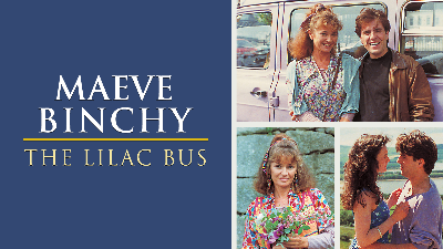 The Lilac Bus - Feature Film category image