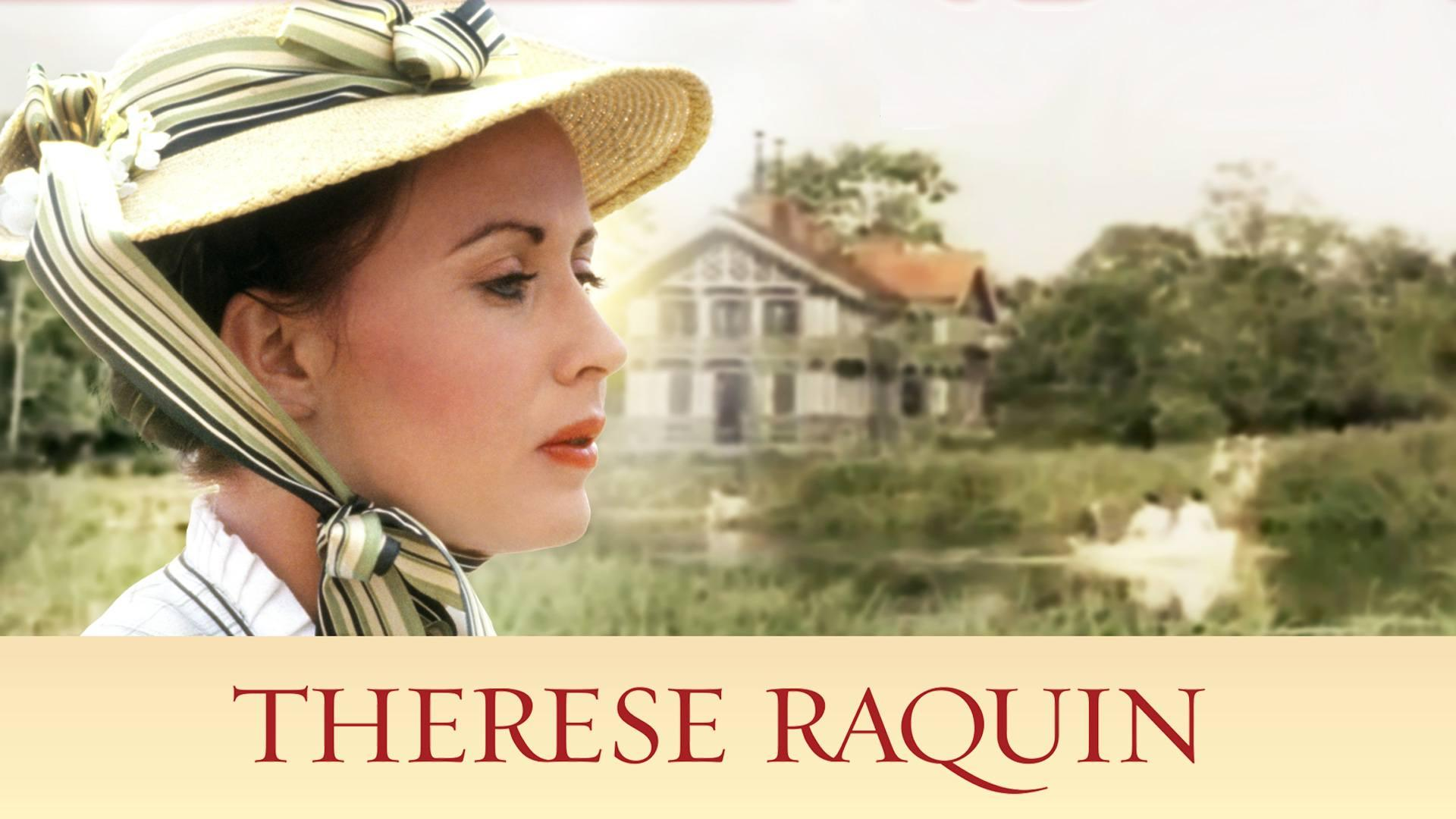 therese raquin A disturbing but excellently made, forgotten bbc drama in my opinion the best adaptation from the book therese raquin written by emile zola a dark & gloomy.