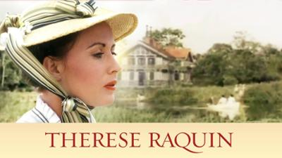 Therese Raquin - Period Drama category image