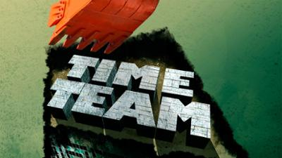 Time Team - Soothing Documentary Series category image