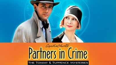Tommy and Tuppence: Partners in Crime - Dynamic Duos category image