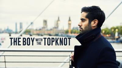 The Boy with the Topknot - Drama category image