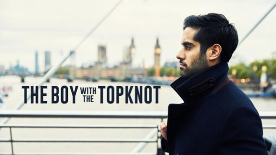 topknot