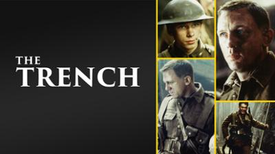 The Trench - Feature Film category image