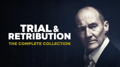 Trial and Retribution - Only on Acorn TV category image