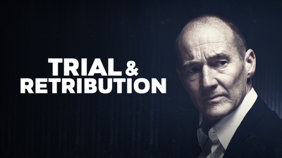 Trial and Retribution - Gritty Crime Dramas category image