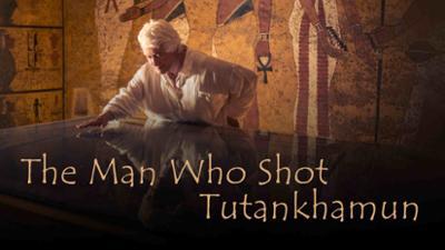 The Man Who Shot Tutankhamun - Documentary category image