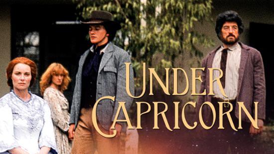 undercapricorn