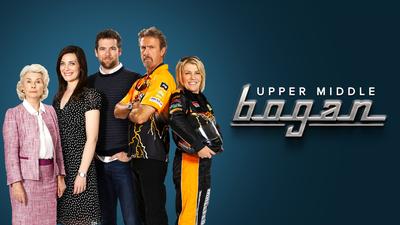 Upper Middle Bogan - Most Popular category image